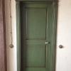 Дверь цоколь