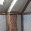 столбы и балки из лиственницы